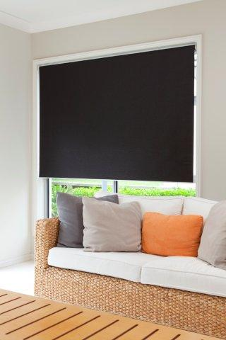 Sentosa Block out roller blinds - Ready Made